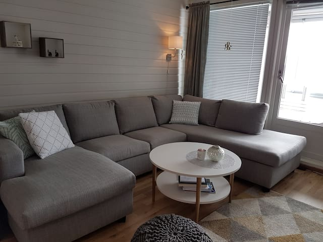 A nice and quiet apartment - Tromsø - Wohnung