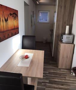 Appartement zwischen Göppingen & Schwäbisch Gmünd - Göppingen - Daire