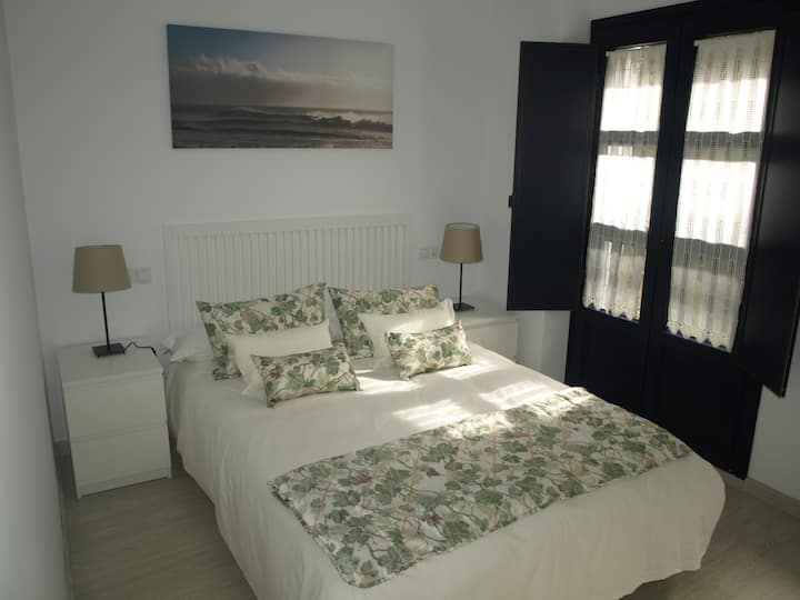 "Apartamento Turistico  Barlovento Cudillero  ""A"""