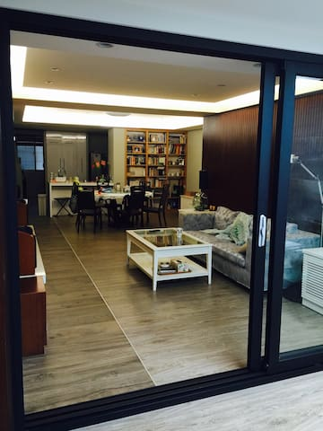 Zhi Shan big house family rooms to share
