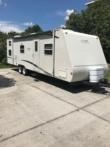 Long term rental. $750mo