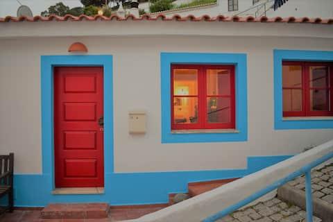 Hillside 2 Aljezur old town