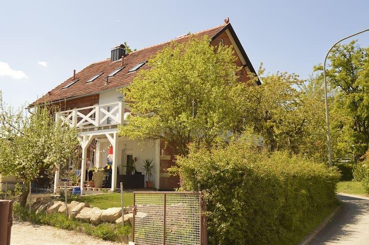 Mod. Unterkunft fränkische Schweiz - Hummeltal - Kondominium