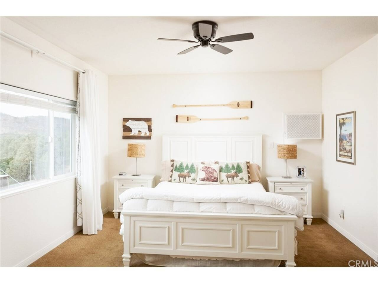 Light and Bright Bedrooms