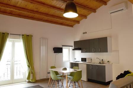 Bright loft in Monreale - (Pa) Lecasedelduomo - Monreale
