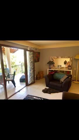 Stylish 1 bed apartment, Kalkan