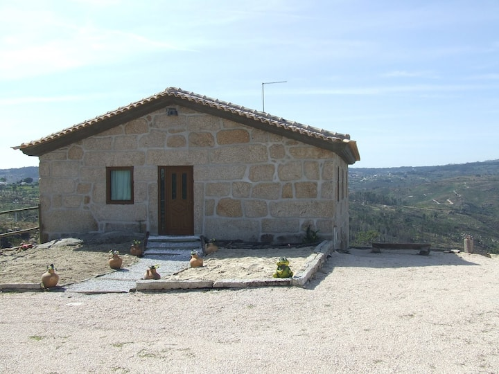 Casa de Pedra Serra da Estrela