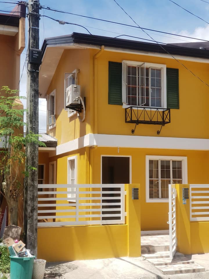 Your home in Bacolod