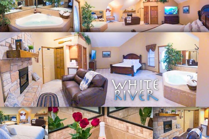 Branson White River Suite