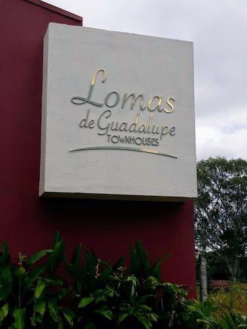 City Center Managua Townhouse Lomas de Guadalupe 1
