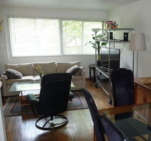 Completely Furnished  5 BD House Bellevue/Redmond