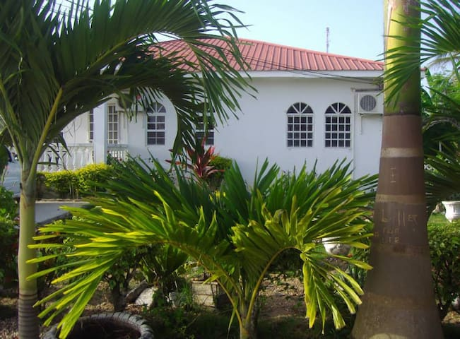 Yoli's Bed & Breakfast - Room #1: 2 guests max - Belmopan - Pousada