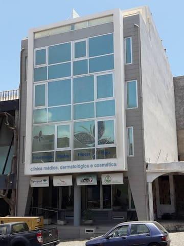 Palmarejo Apartamento T1