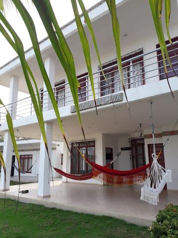 Hotel Brisas Del Mar, habitación #6