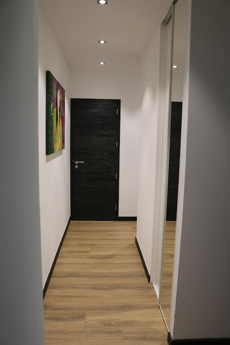 Location Appartement Uriage