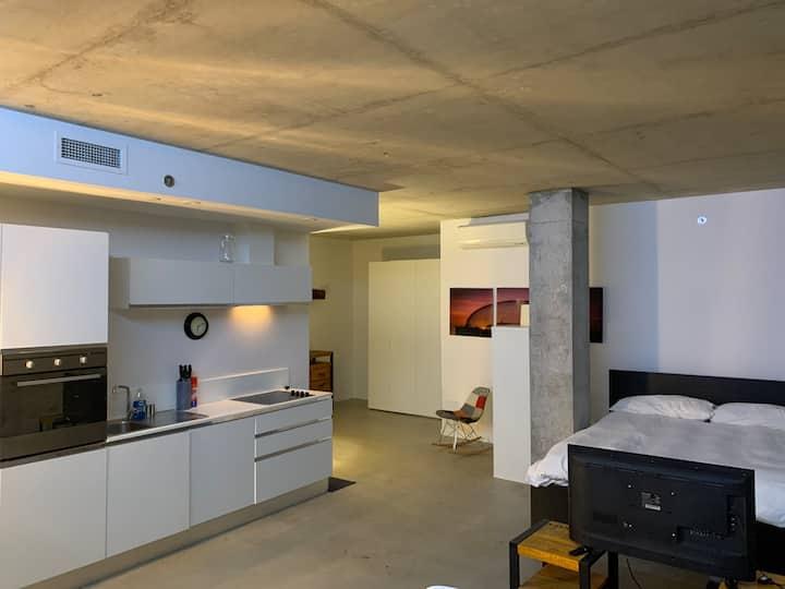 Studio Loft Le BUNKER