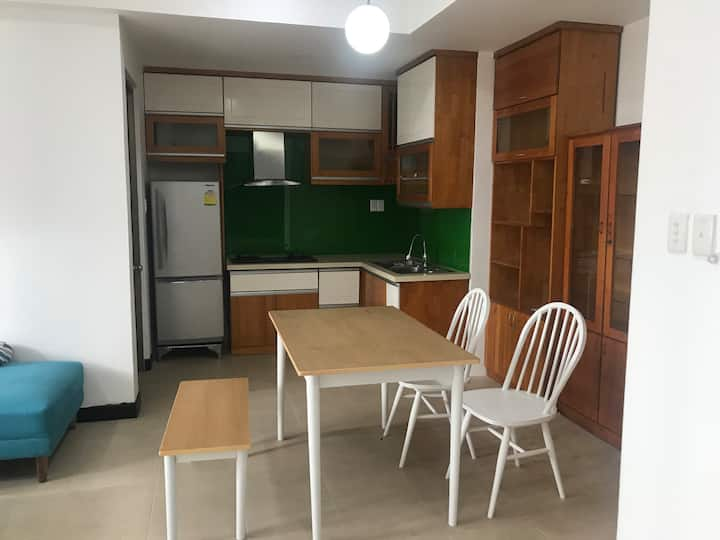 Entire cosy condo D3   Fully furnished