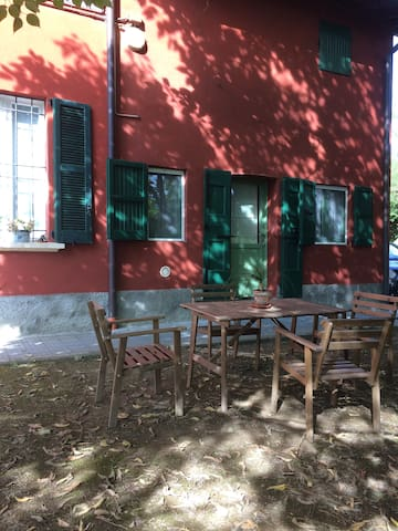 Relax and quiet 10 min. walk from downtown - Lodi - Casa