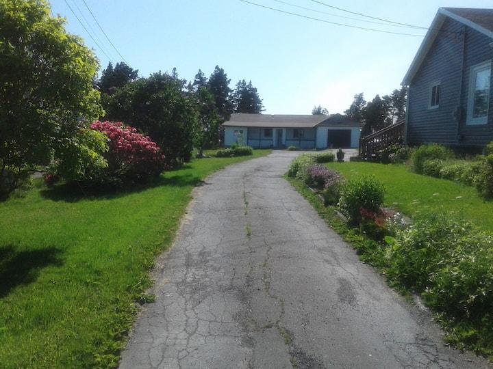 Wiseman's Hide-away Cottage