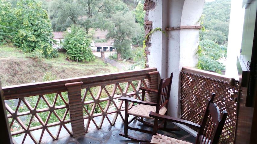 Casita en Sierra de Aracena  - Aracena - Haus