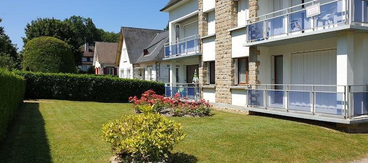 """Appartement T1 """"Résidence la Mont Joie"""""""