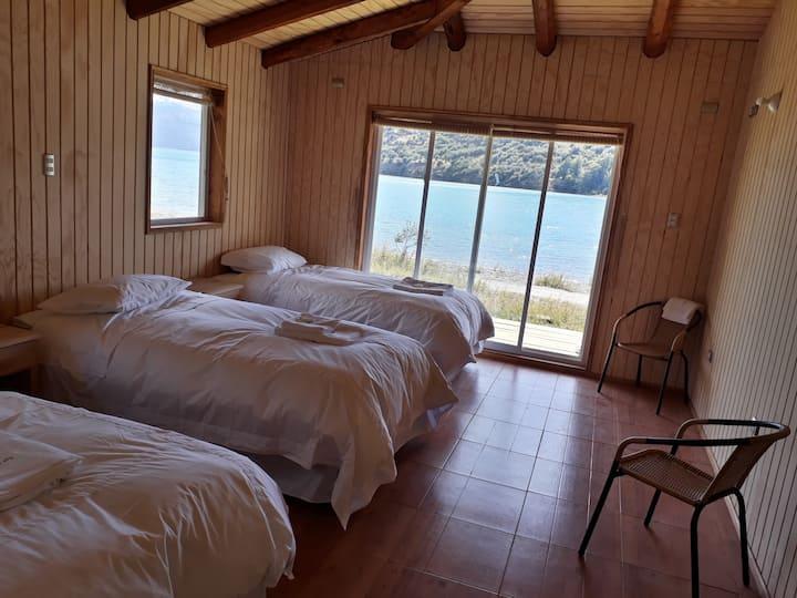 Patagonia 47g Chelenko (3 camas)