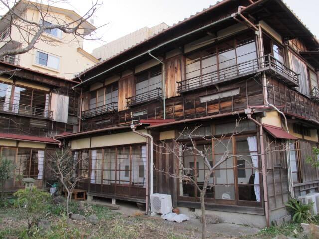 和の別荘(菊)OceanView Atami Japanese traditional house
