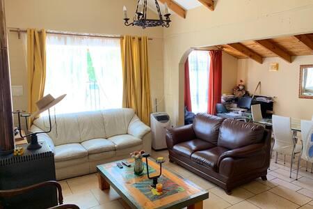 Arriendo casa , Santa Cruz , Colchagua la vendimia