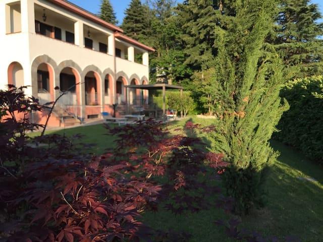 Villa Clarabella