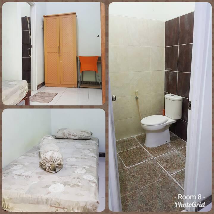 Kost Kelapa Gading Jakarta Kos Hostel Molek