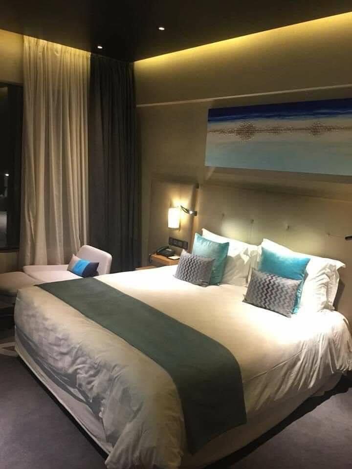 Genting Highlands Hotel /Premier room
