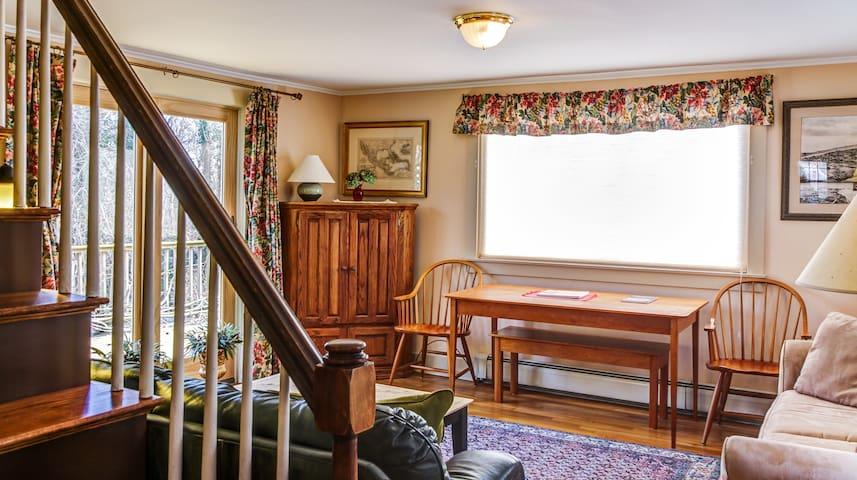 Garden Suite - Chatham Guest Rooms