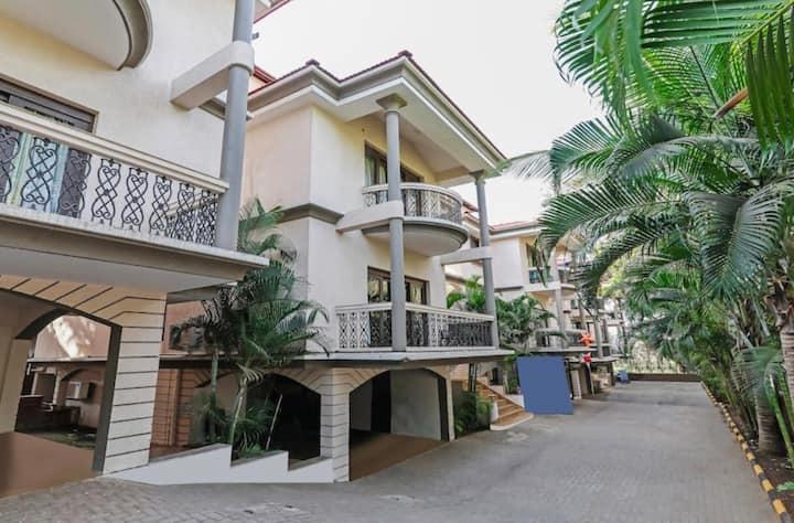 3 BHK Amazing Villa with Swimming Pool