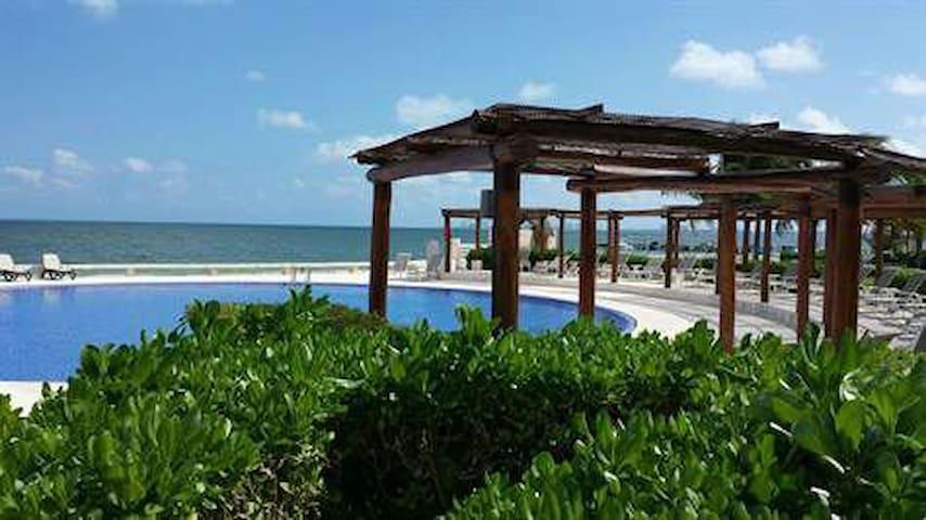 Best condo in Cancun downtown - Cancún - Apartemen