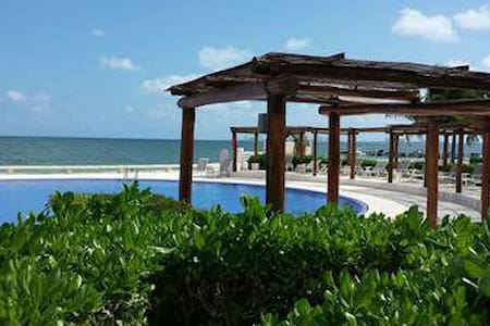 Best condo in Cancun downtown - Cancún