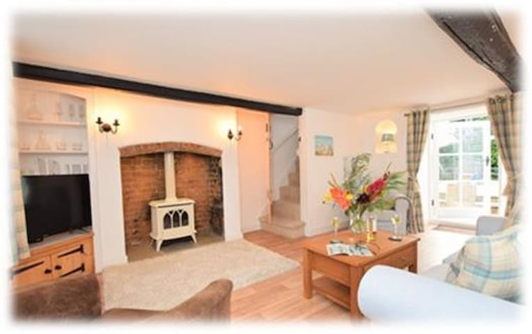 Self catering - Wheatley Sidbury, Sidmouth