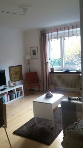 Perfect little place for 2 (+1) - Gentofte - Daire