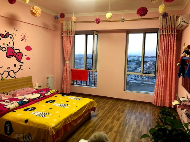 精装修酒店式公寓民宿