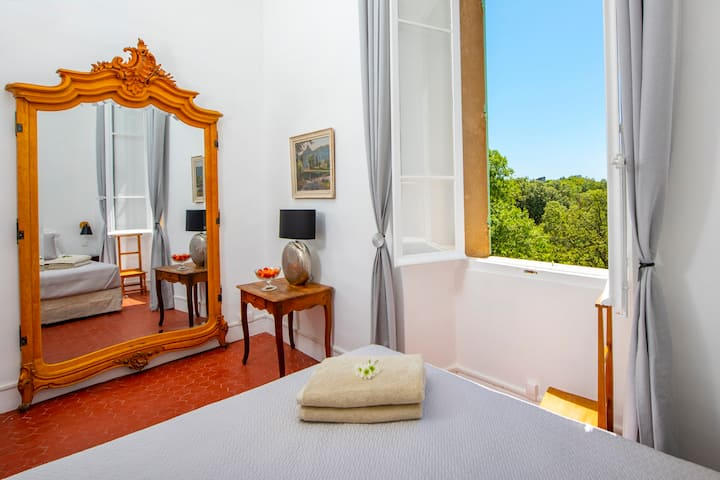 Suite Sémillon maison d'hôtes de charme  Provence