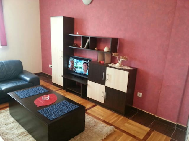 New Airport Apartment - Београд - Flat