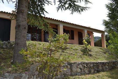 Maison de campagne individuelle - La Roque-Esclapon - Rumah