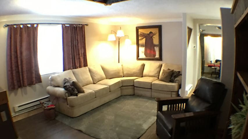 Bungalow between the Canyons - Cottonwood Heights - Bungalow