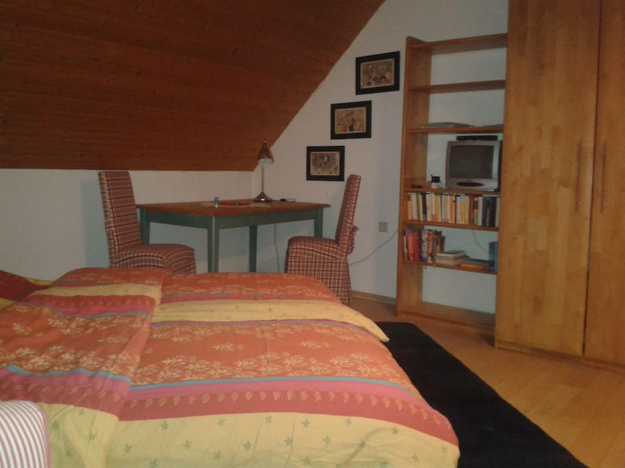 Bernachtung in rastatt plittersdorf chambres d 39 h tes for Chambre hote allemagne