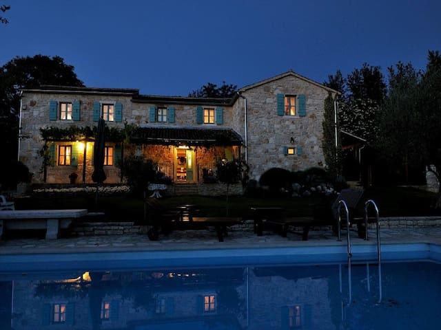 Villa Giselle - Vizinada