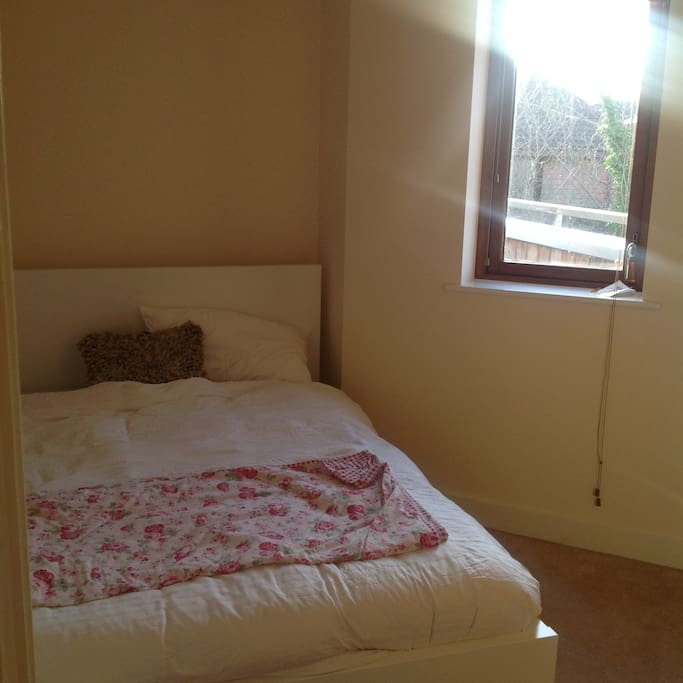 Room Available - double bed