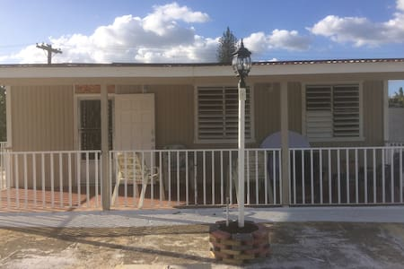 Apartment 2 Bedrooms- 1 Bath - Ponce - Leilighet