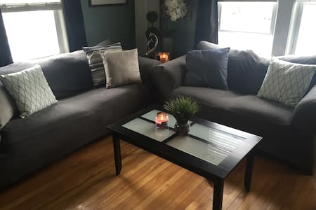 Comfortable 1BR in desirable area - 伍斯特(Worcester) - 独立屋