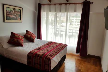Cozy Mini Apartment near the historic center
