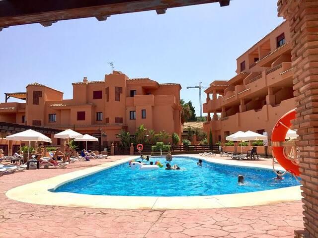 Apartment Royal Suites of Marbella