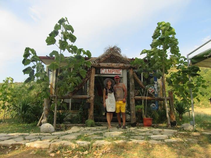 Albturist Eco Camping Permet